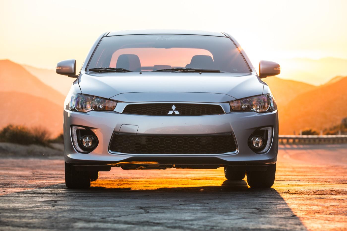 Жизнь Mitsubishi Lancer!