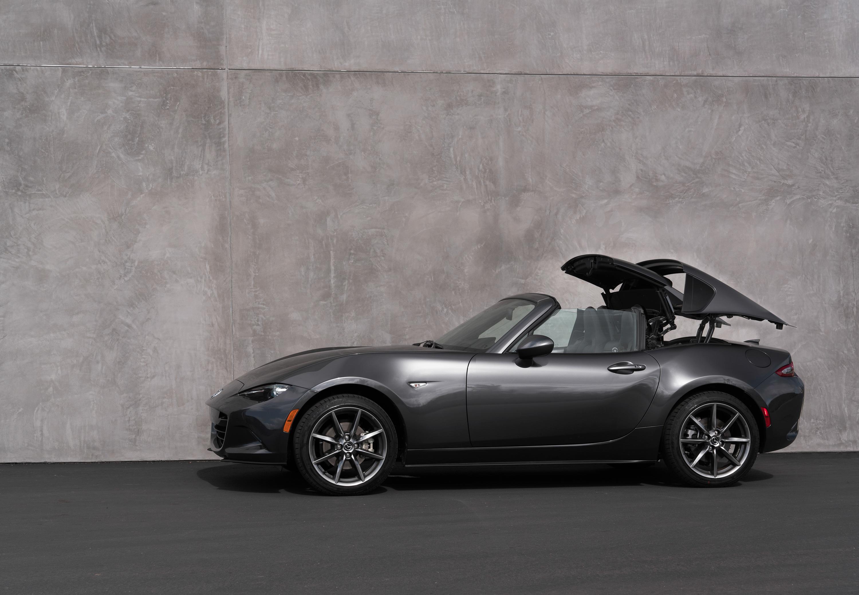 QOTD: что делать с Mazda?