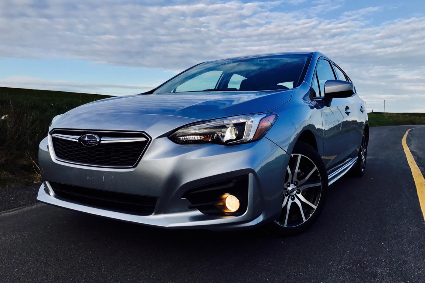 QOTD: Является ли Subaru главным автопроизводителем?