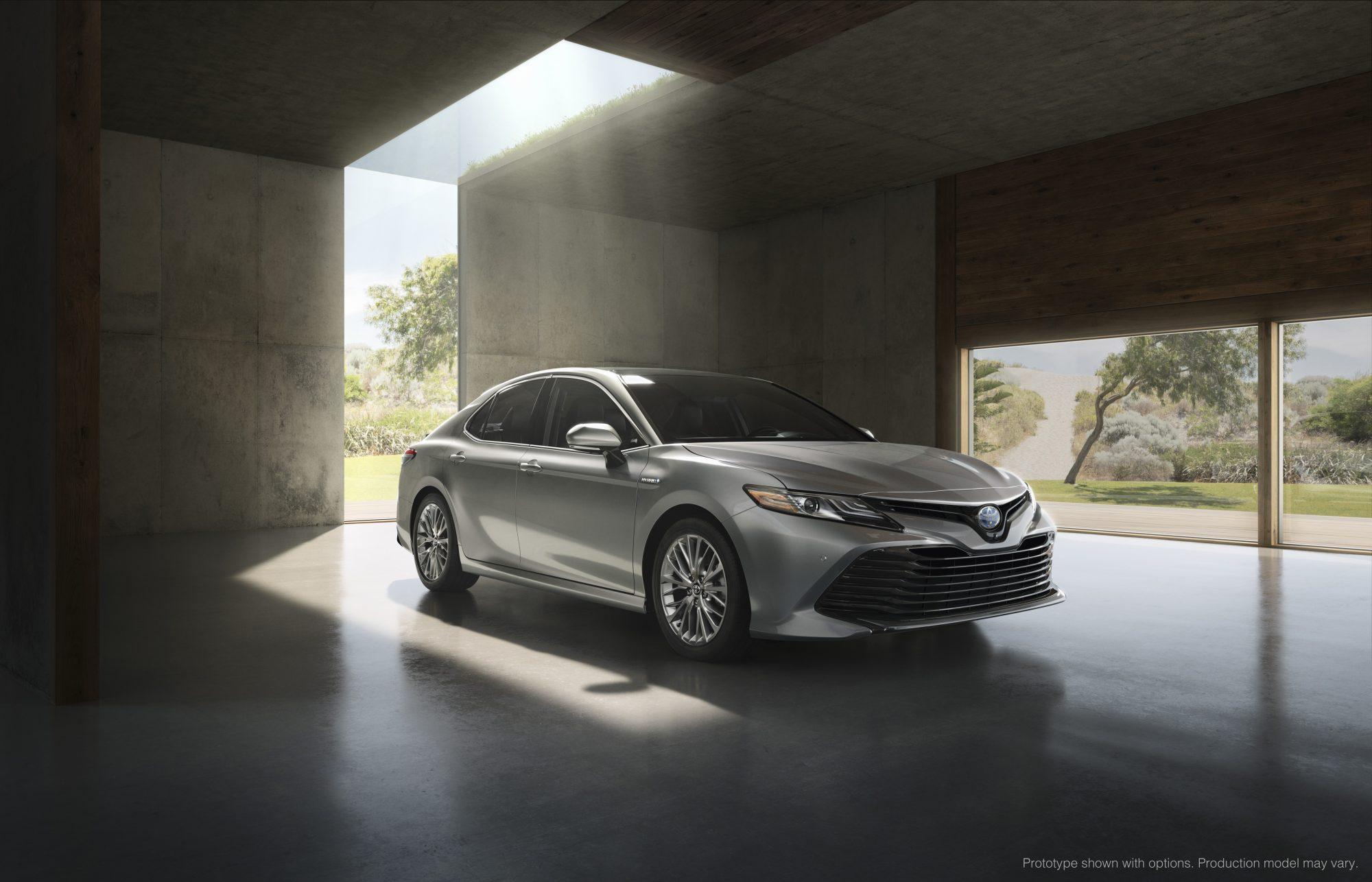 Исследование: Toyota и GM готовы увеличить долю на рынке;