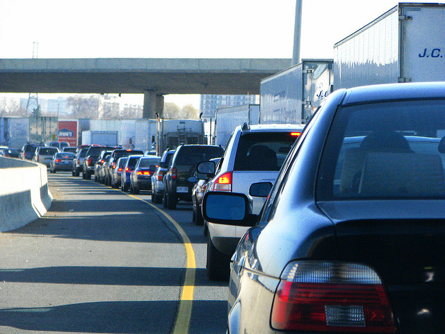 Исследование предполагает, что дизельные автомобили убили 38 000 дополнительных людей, даже не поразив их