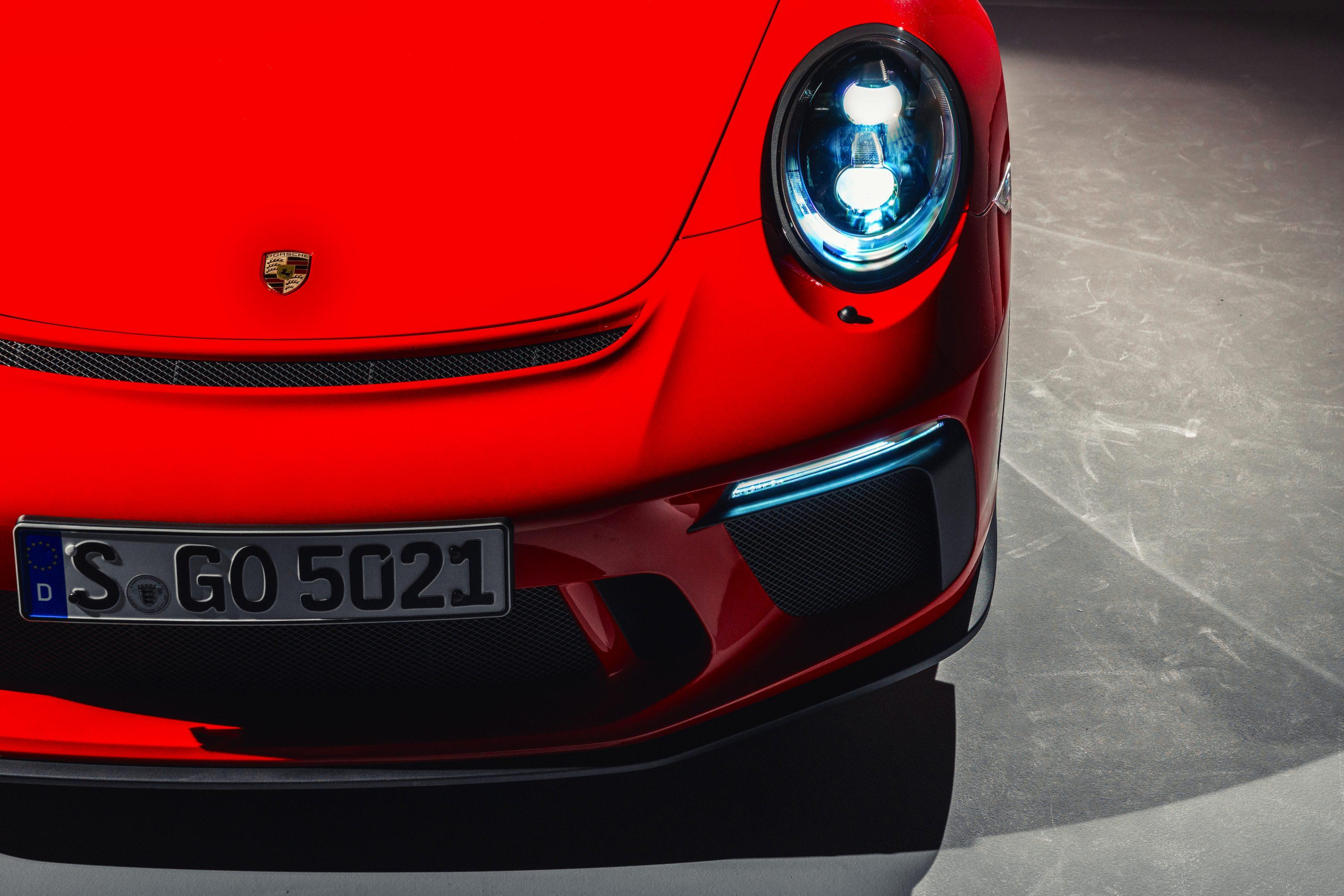 Flip This Porsche: Automaker надеется остановить будущих спекулянтов