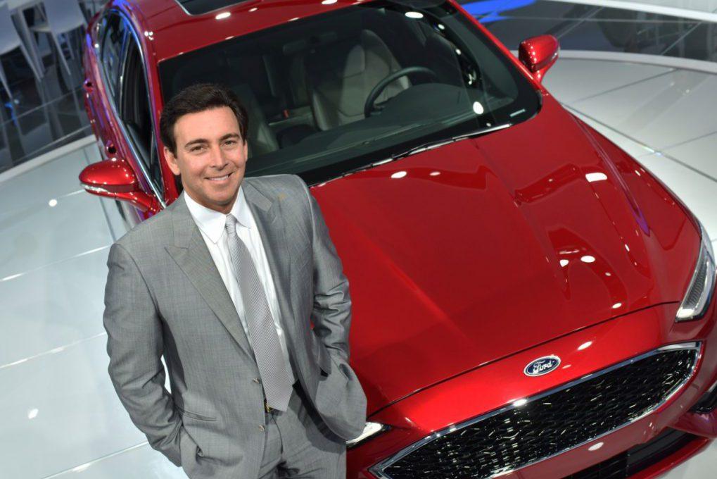 Ford планирует выплатить зарплату в Северной Америке, Азии