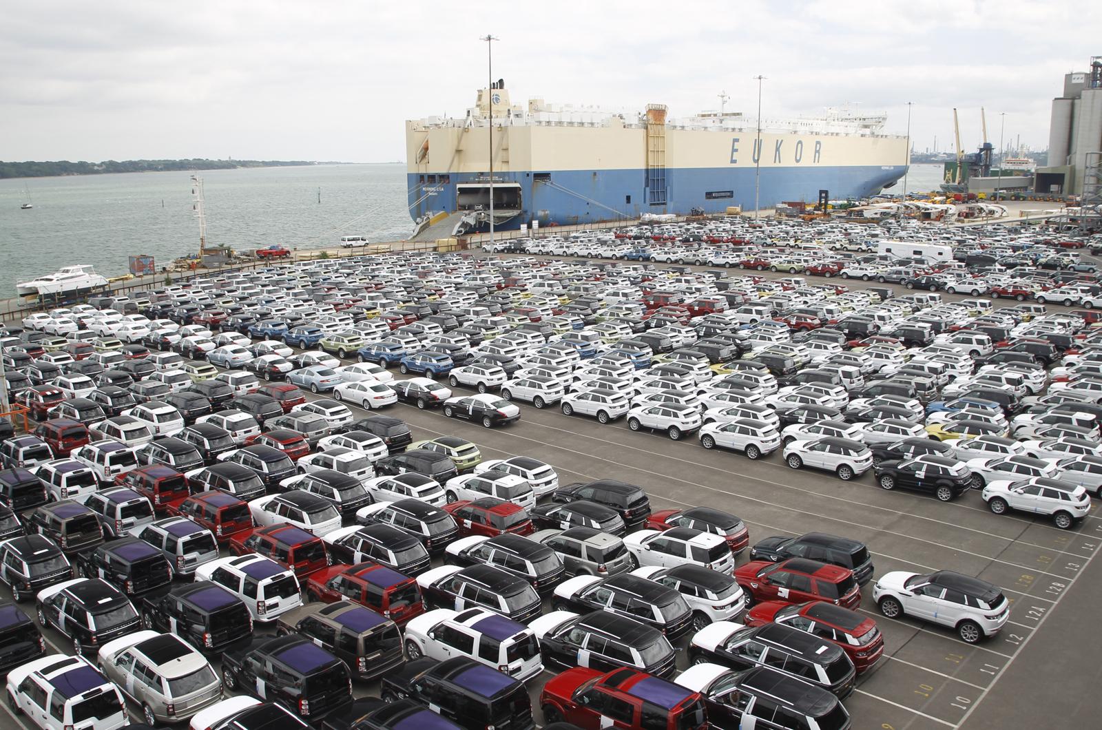 Самые популярные автомобили в Европе — по странам