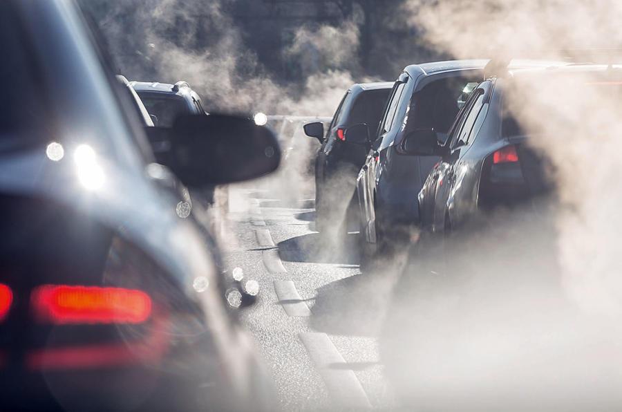 Выборы в Великобритании: либерал-демократы хотят запретить дизельные автомобили к 2025 году