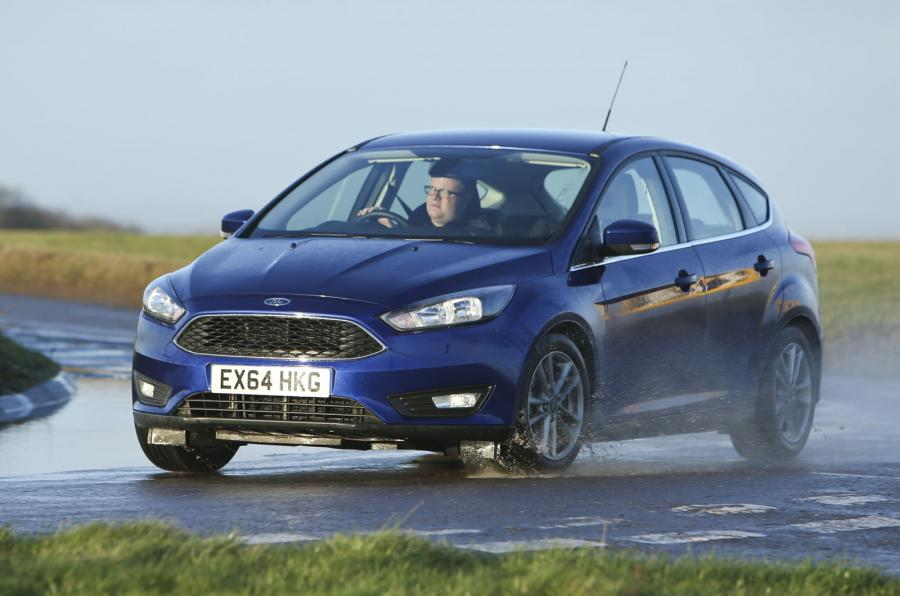 Лучший новый автомобиль — сэкономить £ 6000 на Ford Focus