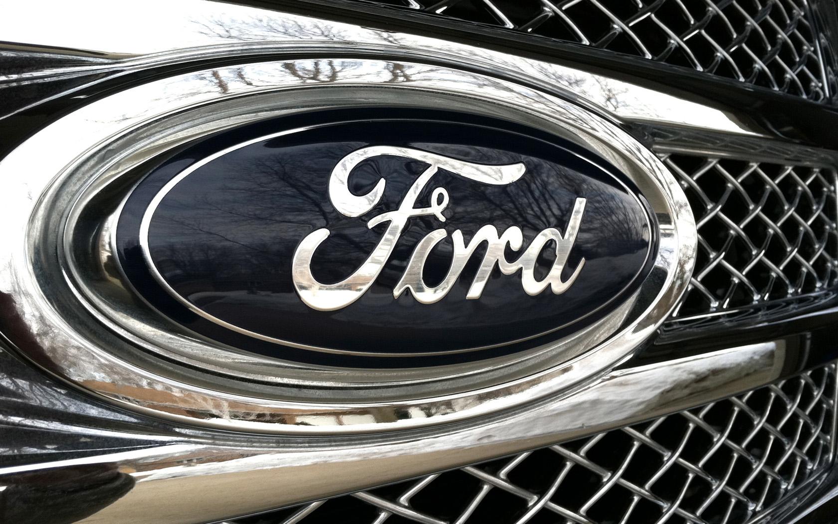QOTD: Как Ford превращает это?