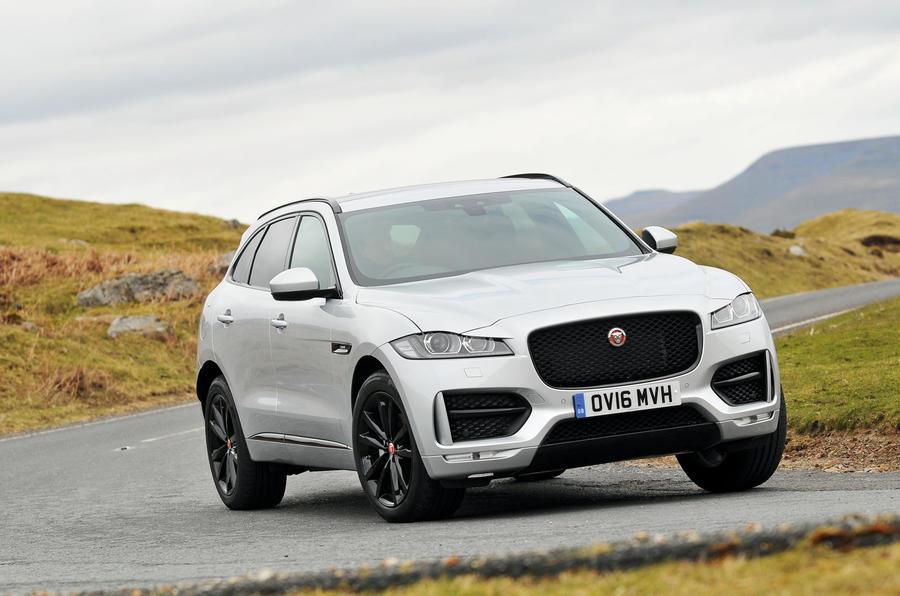 Jaguar Land Rover достиг рекордных продаж и доходов в 2016 году
