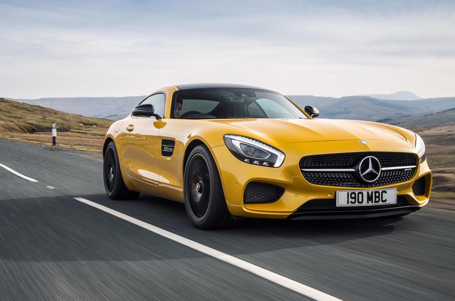 Mercedes-AMG останется эксклюзивным, несмотря на рост продаж, говорит босс
