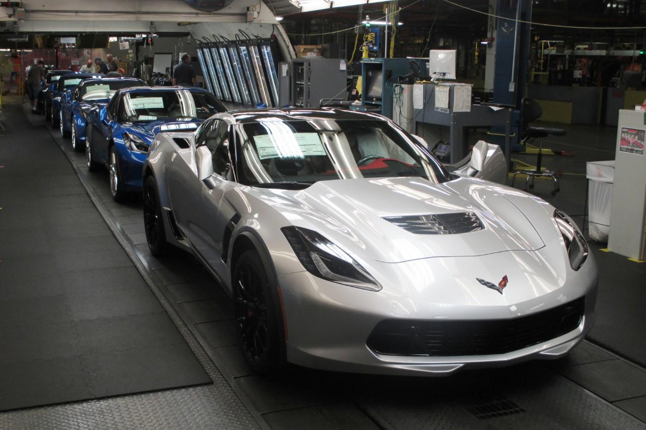 General Motors 2017 U.S.