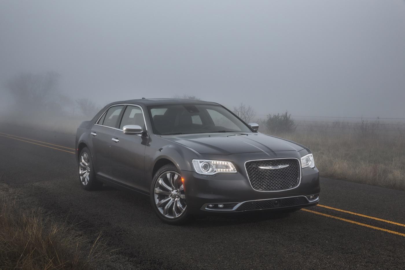 QOTD: Автомобилям Fiat Chrysler нужны больше автомобилей?