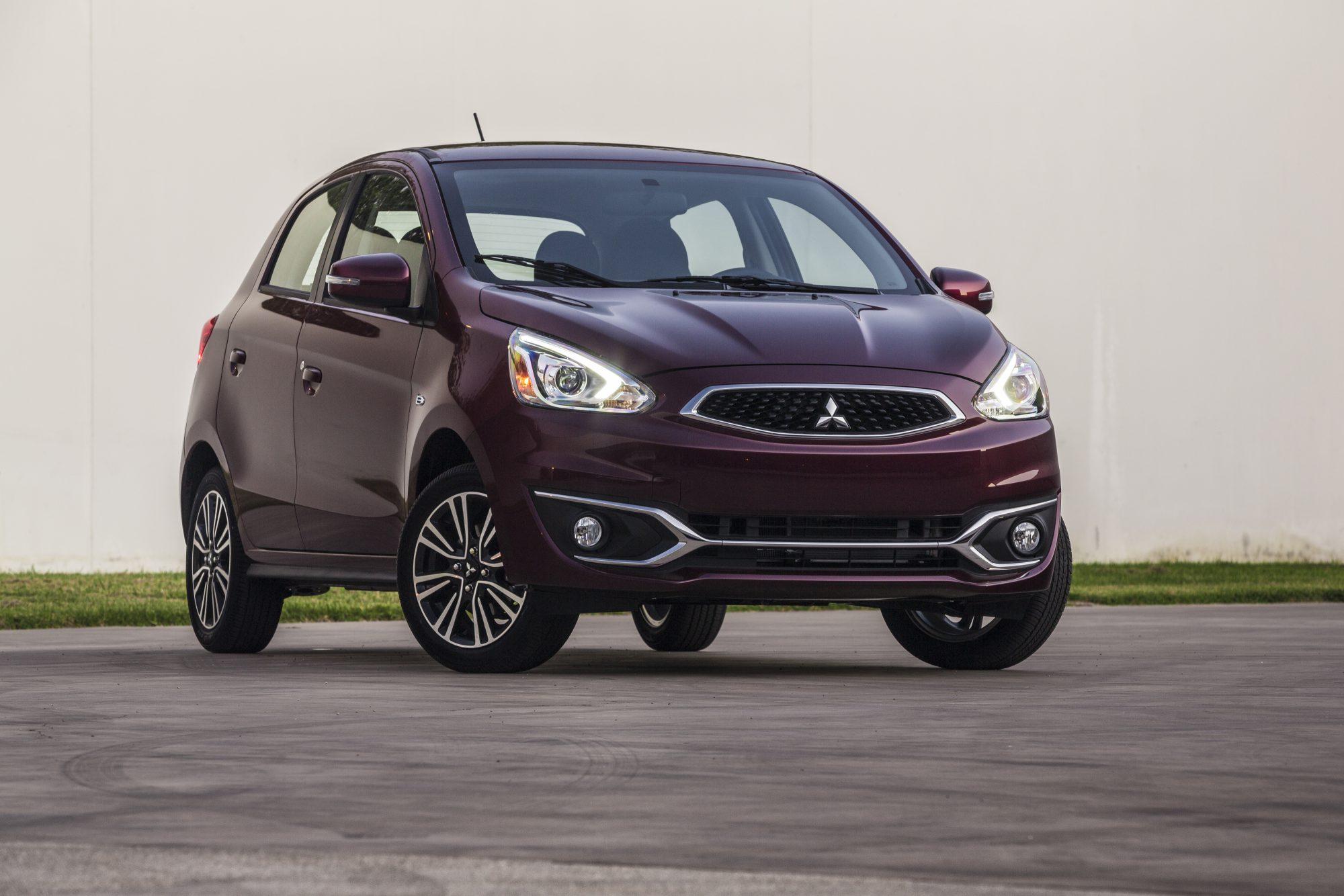 Вам нужен кредит для Mitsubishi?