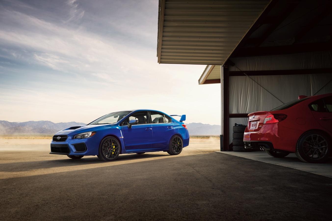 В большинстве случаев американская поддержка, Subaru утверждает, что глобальное превосходство продаж на всех колесах, Stomps On Quattro