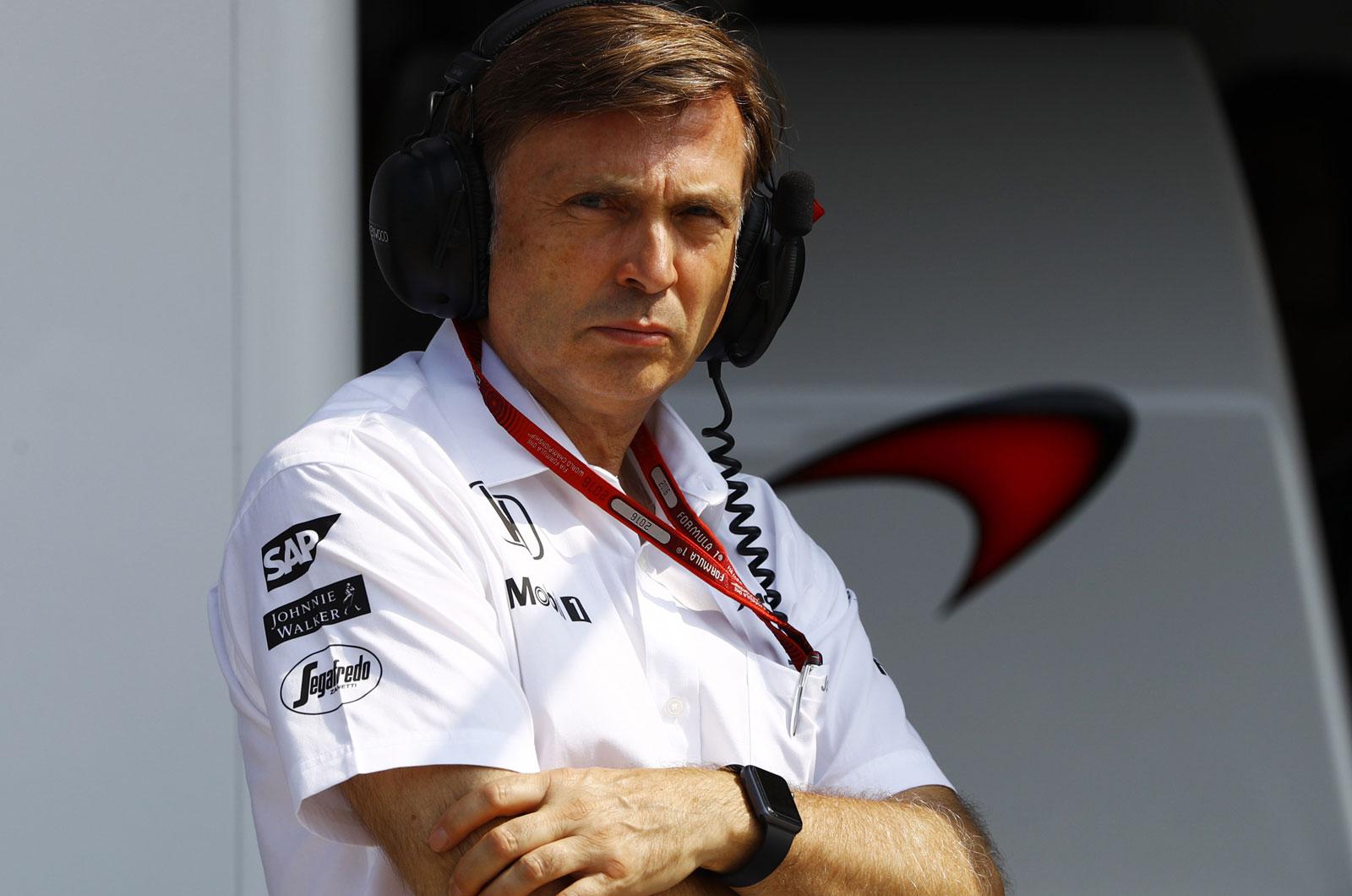 Экс-чемпион McLaren Racing Хост Капито присоединился к Volkswagen R