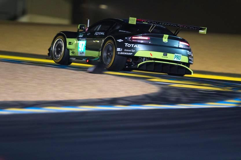 Porsche Won Le Mans 24 часа, но это была не гонка, которую вы наблюдали