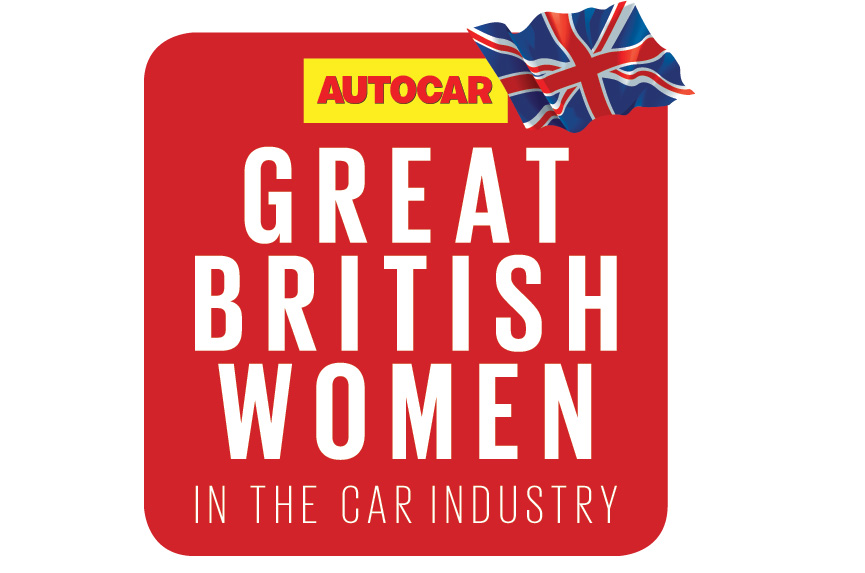 Состав экспертов для британских женщин Autocar в автомобильной промышленности — событие Rising Stars