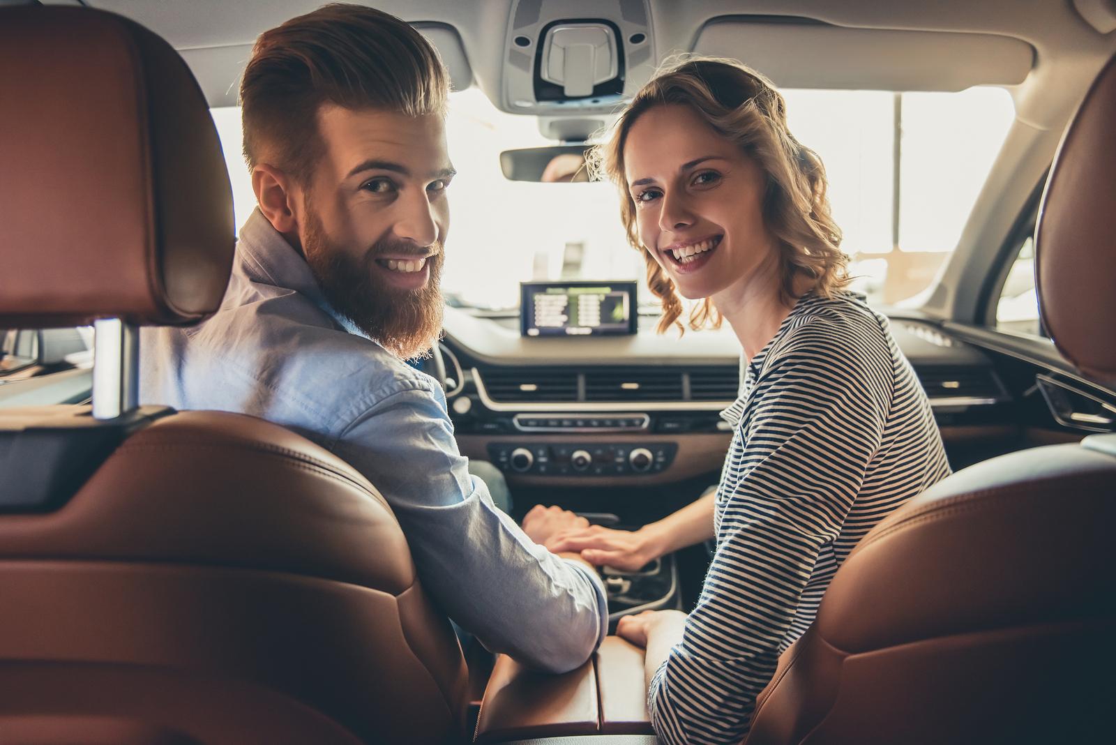 О, ваш автомобиль стоит меньше, чем вы должны — что будет дальше?