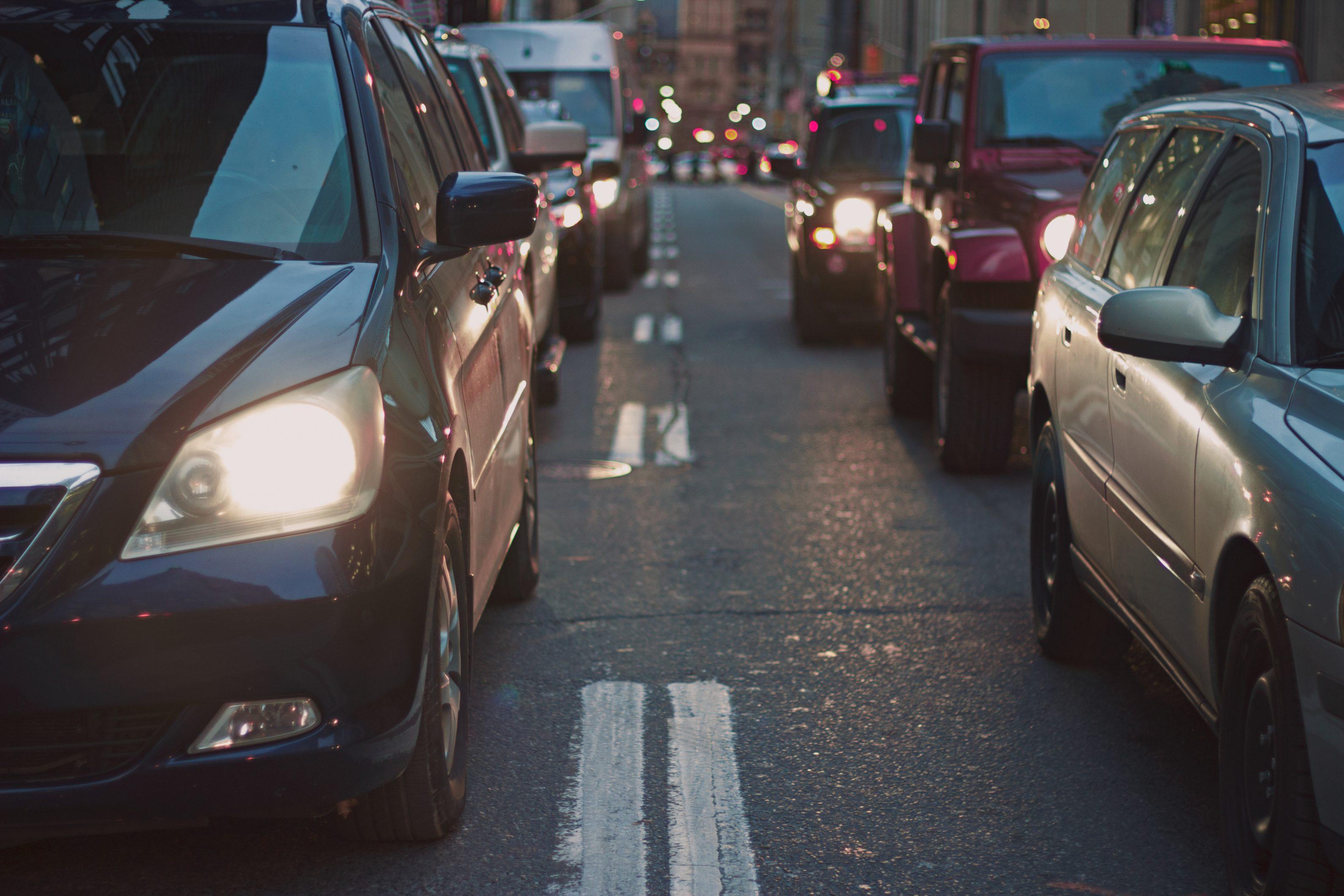 Формирование будущего Bleaker: тенденции поколений в новой собственности на автомобили