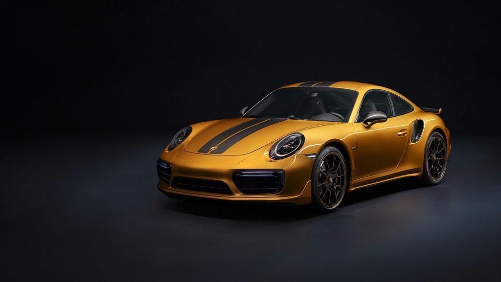 Porsche премьера новый автодром Nazionale ди 919 Hybrid в Монце