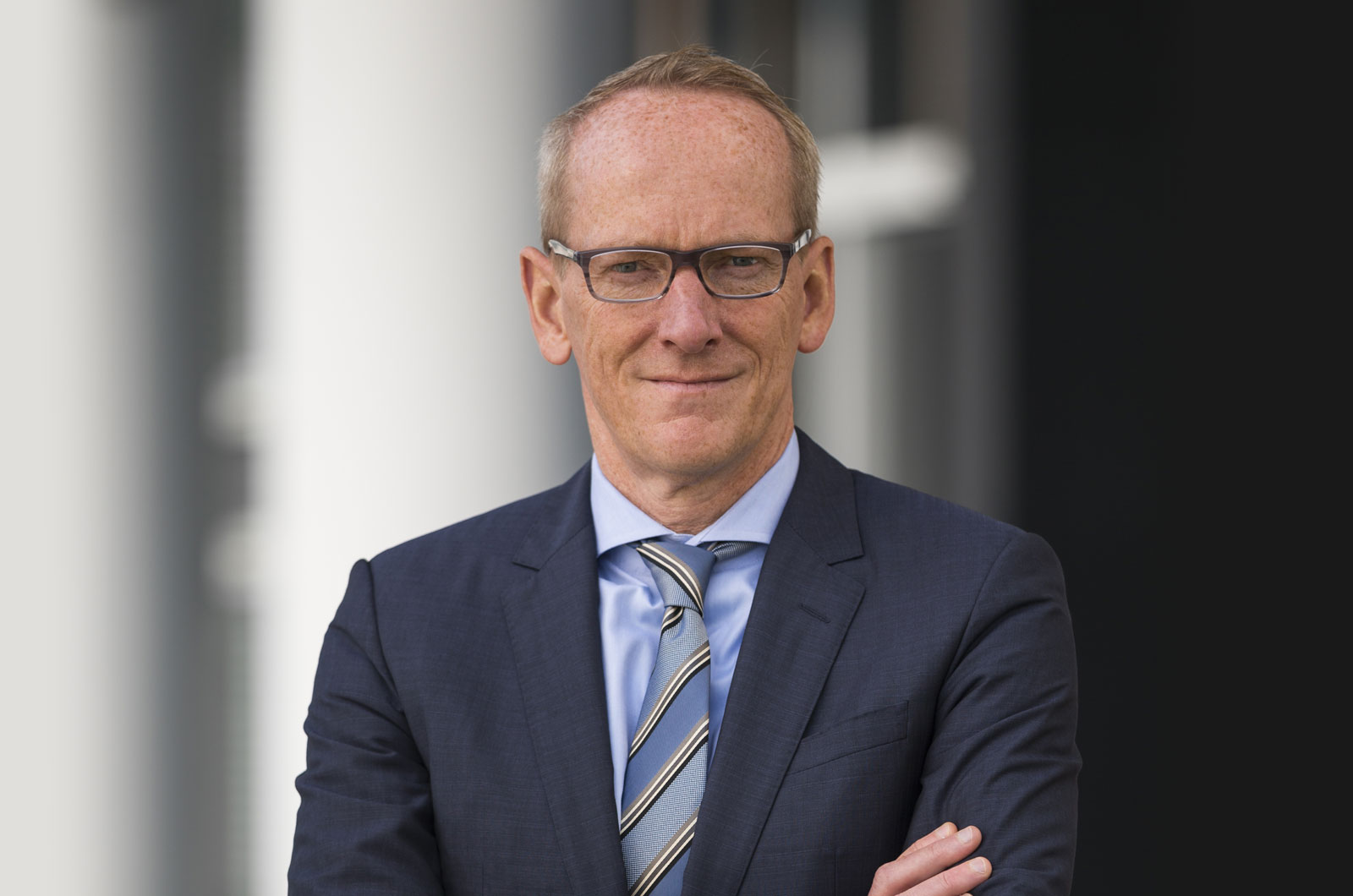Генеральный директор Opel / Vauxhall опережает важные переговоры по PSA