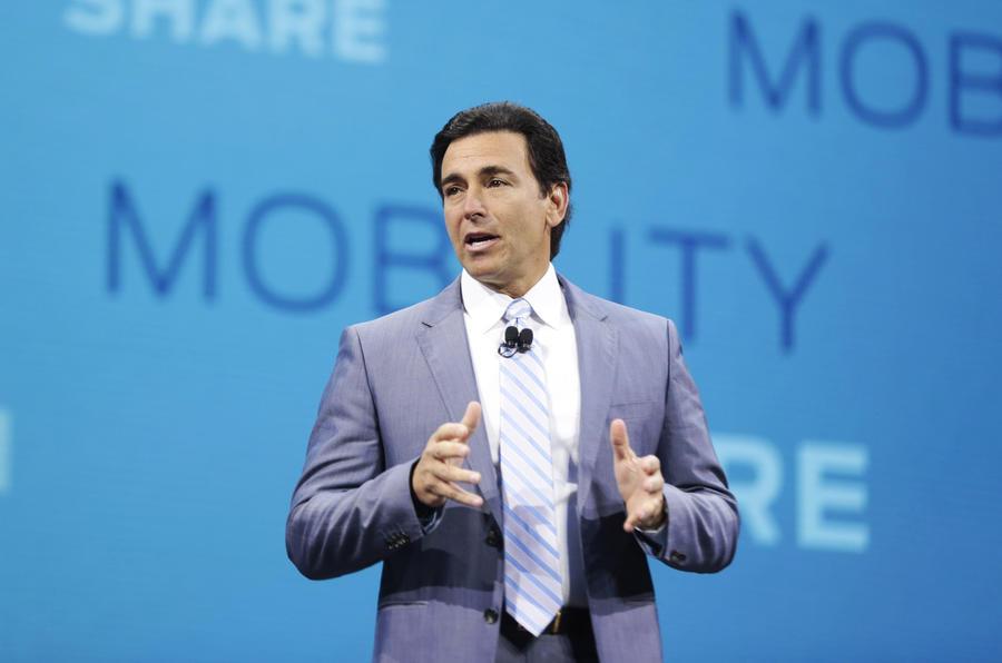 Анализ: генеральный план Ford по восстановлению своего бизнеса