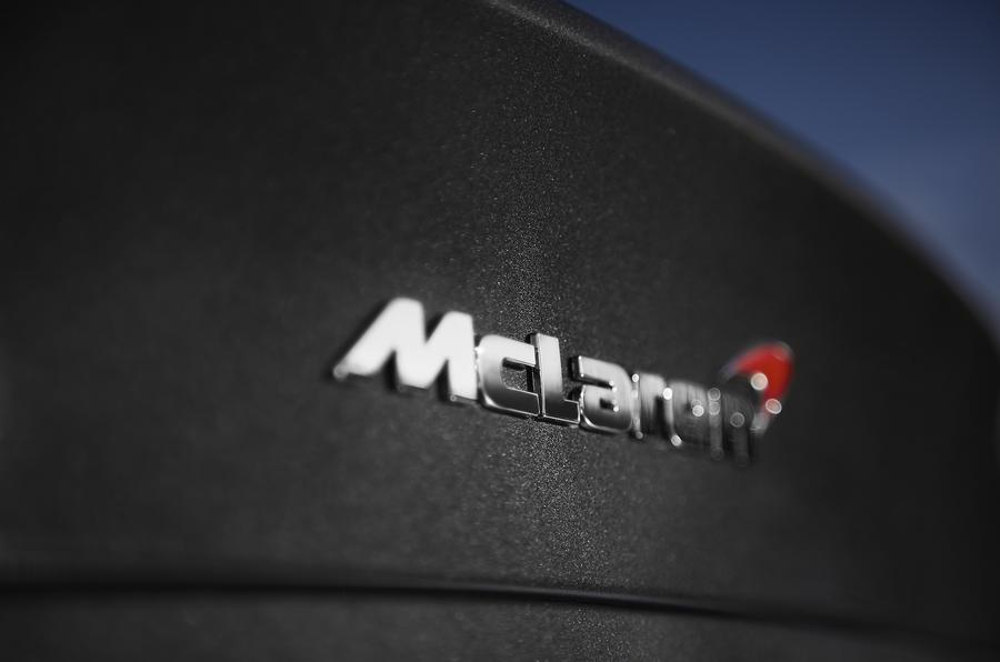Автокар конфиденциальный: McLaren, VW, Tata, Mazda