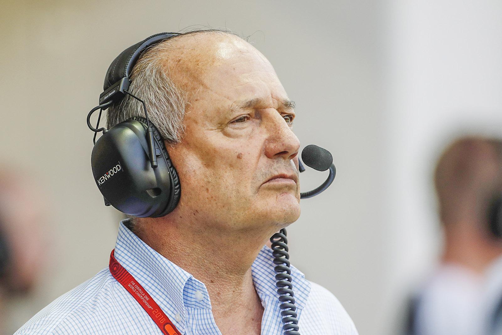 Высокие и низкие времена Рона Денниса в McLaren