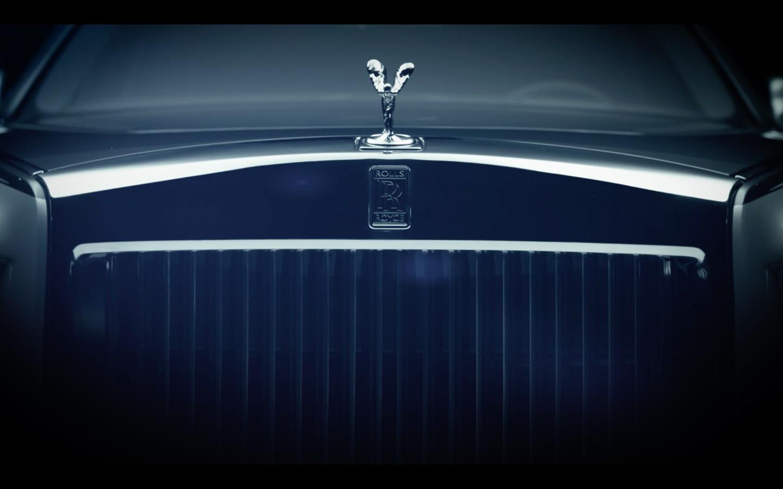 Rolls-Royce Phantom подтвердил за июль
