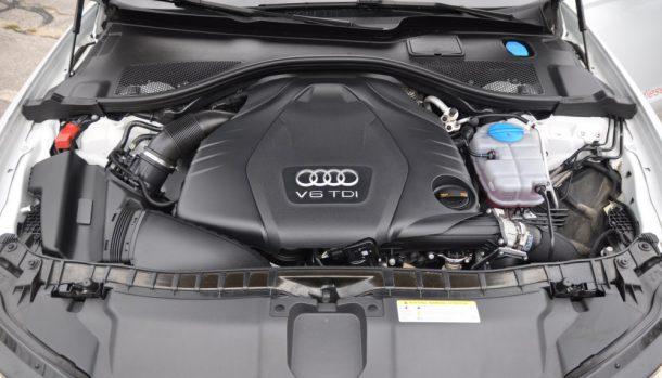 Менеджер Audi занял место в Германии за роль в Diesel Conspiracy; .S.