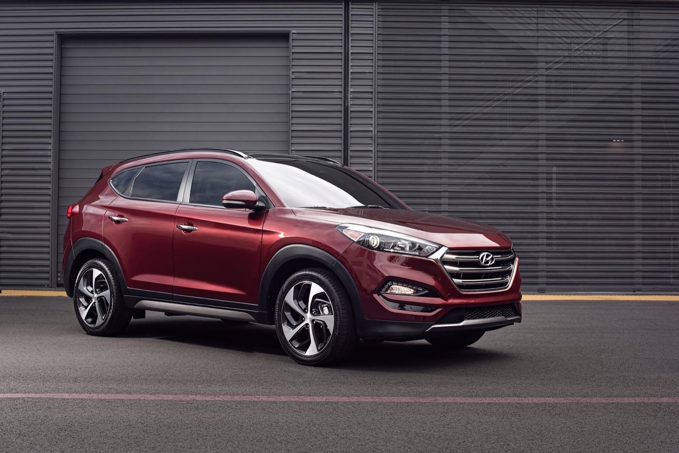 Североамериканские дилеры, недовольные тем, что Hyundai's Lousy Volume Strategy