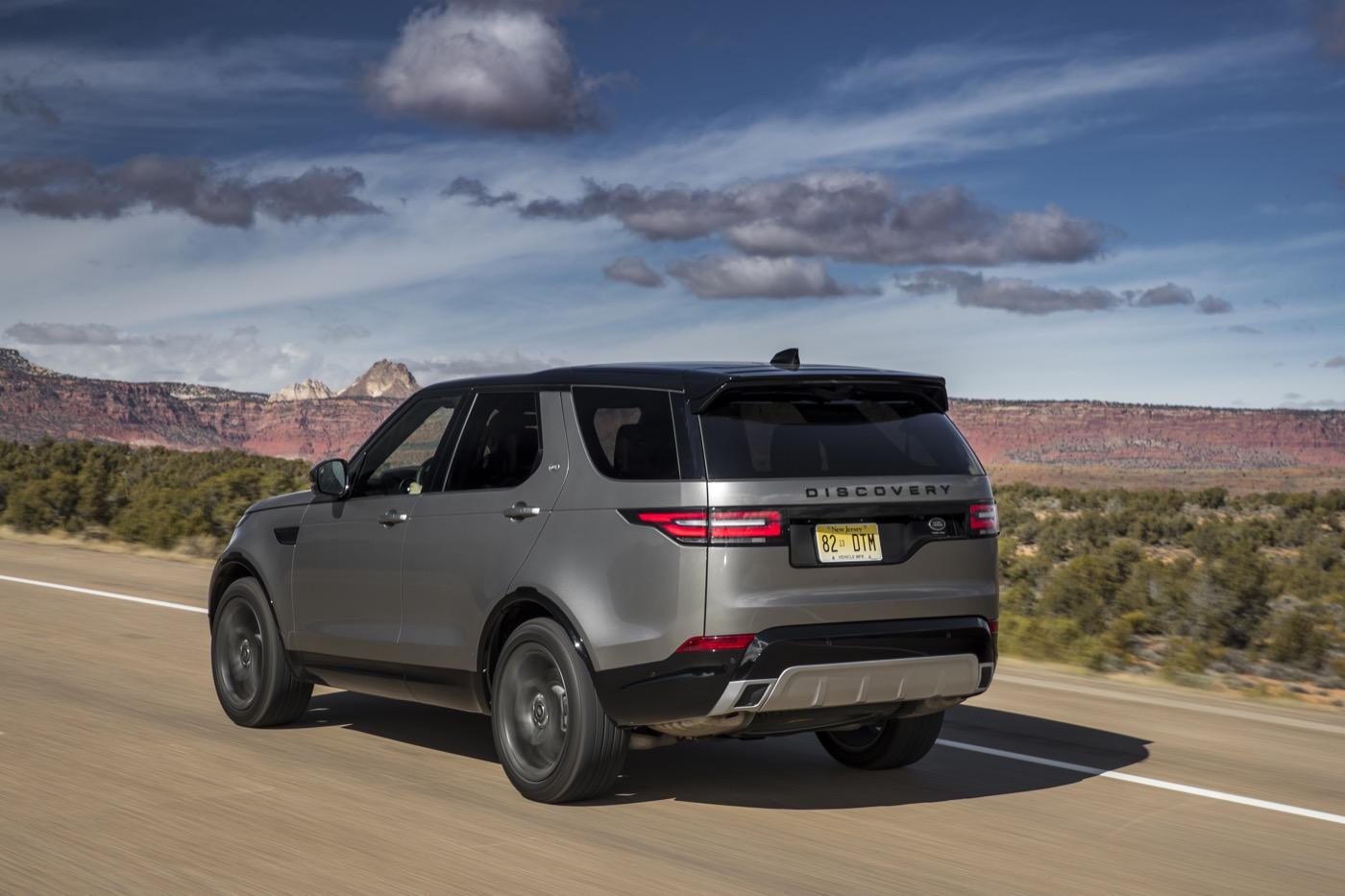 Jaguar Land Rover Exec: новое открытие приводит к тому, что традиционалисты «сосут над собой»