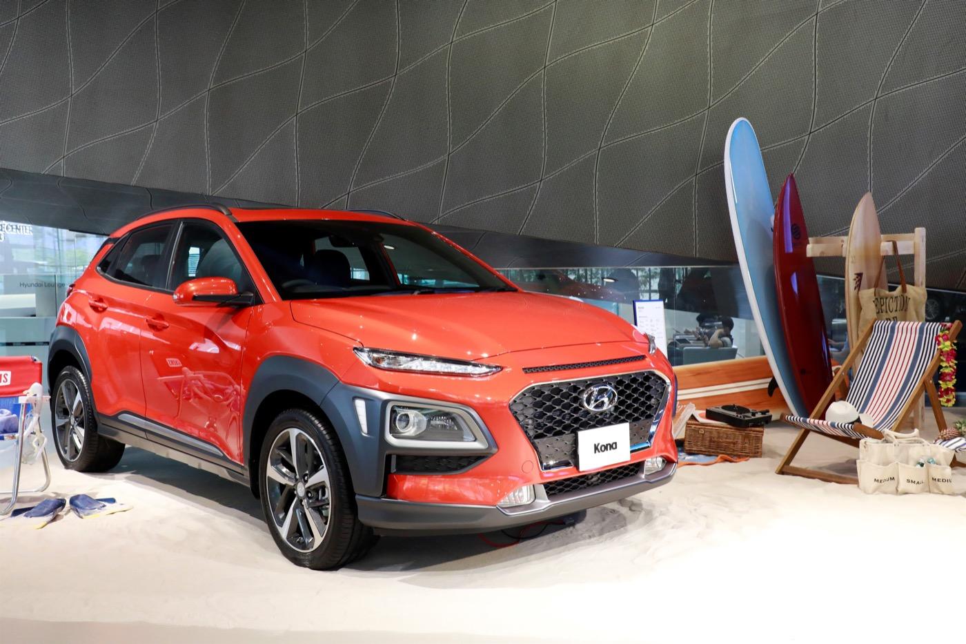 Hyundai, надеясь избежать падения снова, сокращает цикл разработки своего продукта пополам