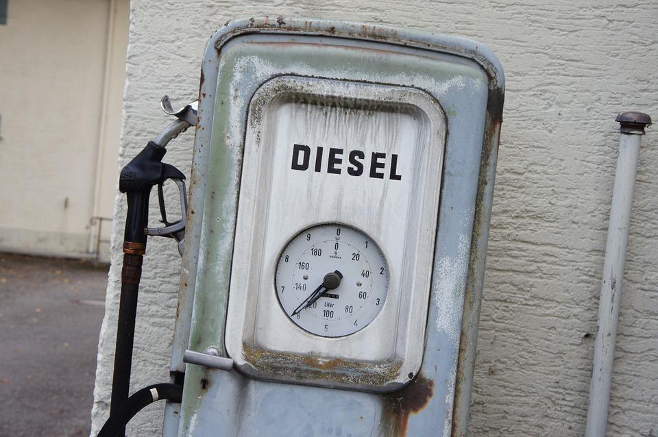 Volkswagen, всех компаний, призывает к прекращению использования дизельных субсидий