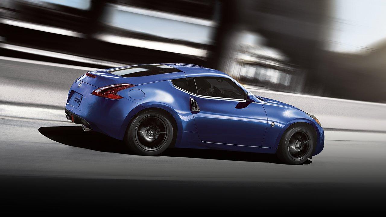 «Z» еще не исчезнет из словаря Nissan: отчет