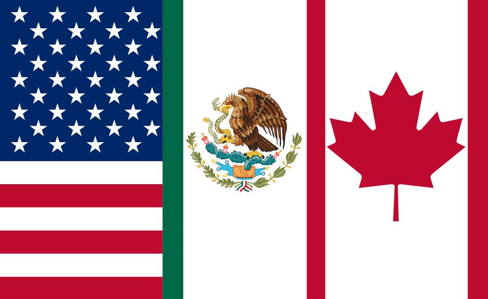 Переговоры NAFTA, наконец, немного улучшились, чем пожар в мусорном контейнере