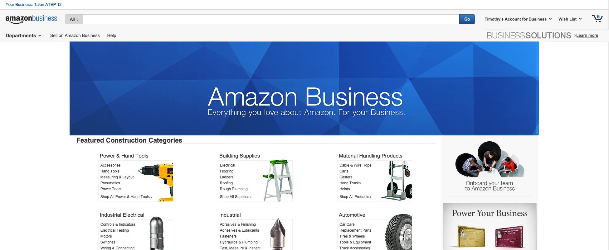Бизнес Amazon: 8 миллионов ссылок в автомобильной промышленности
