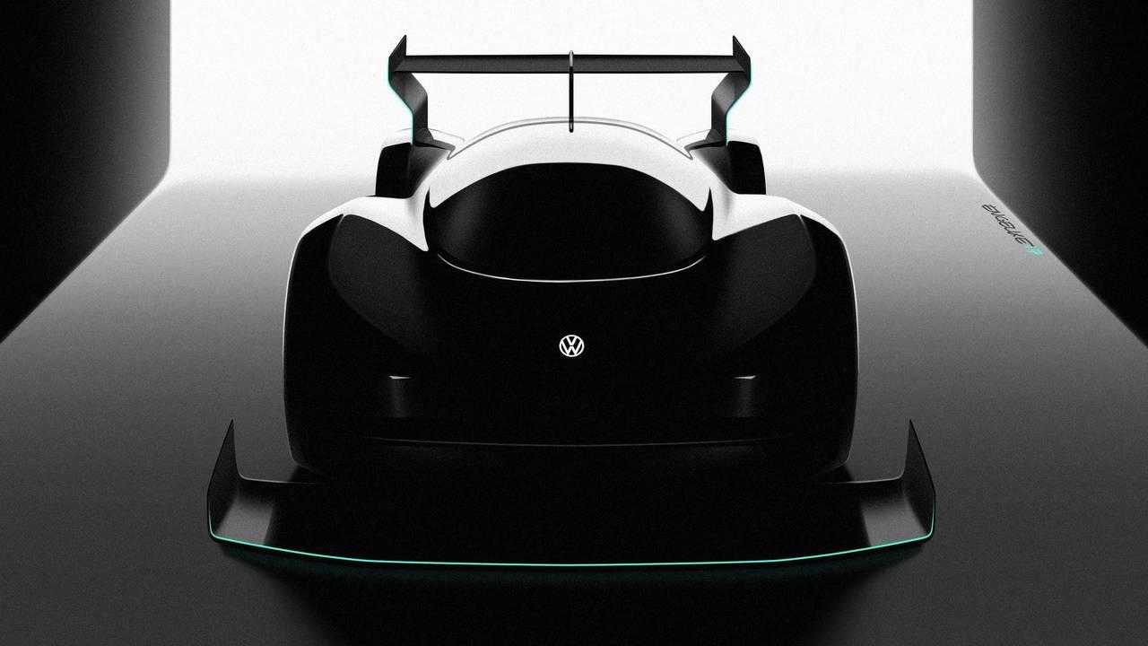 VW надеется взять месть на всю гору с I.D.