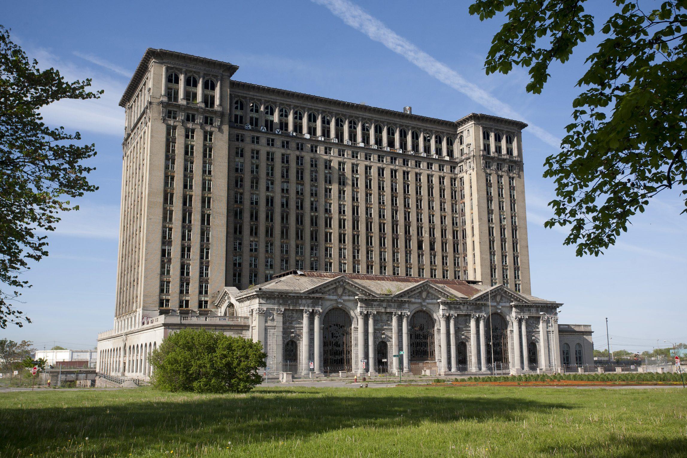 План Форда купить Towering Детройт Пиджен Куп Нет BS