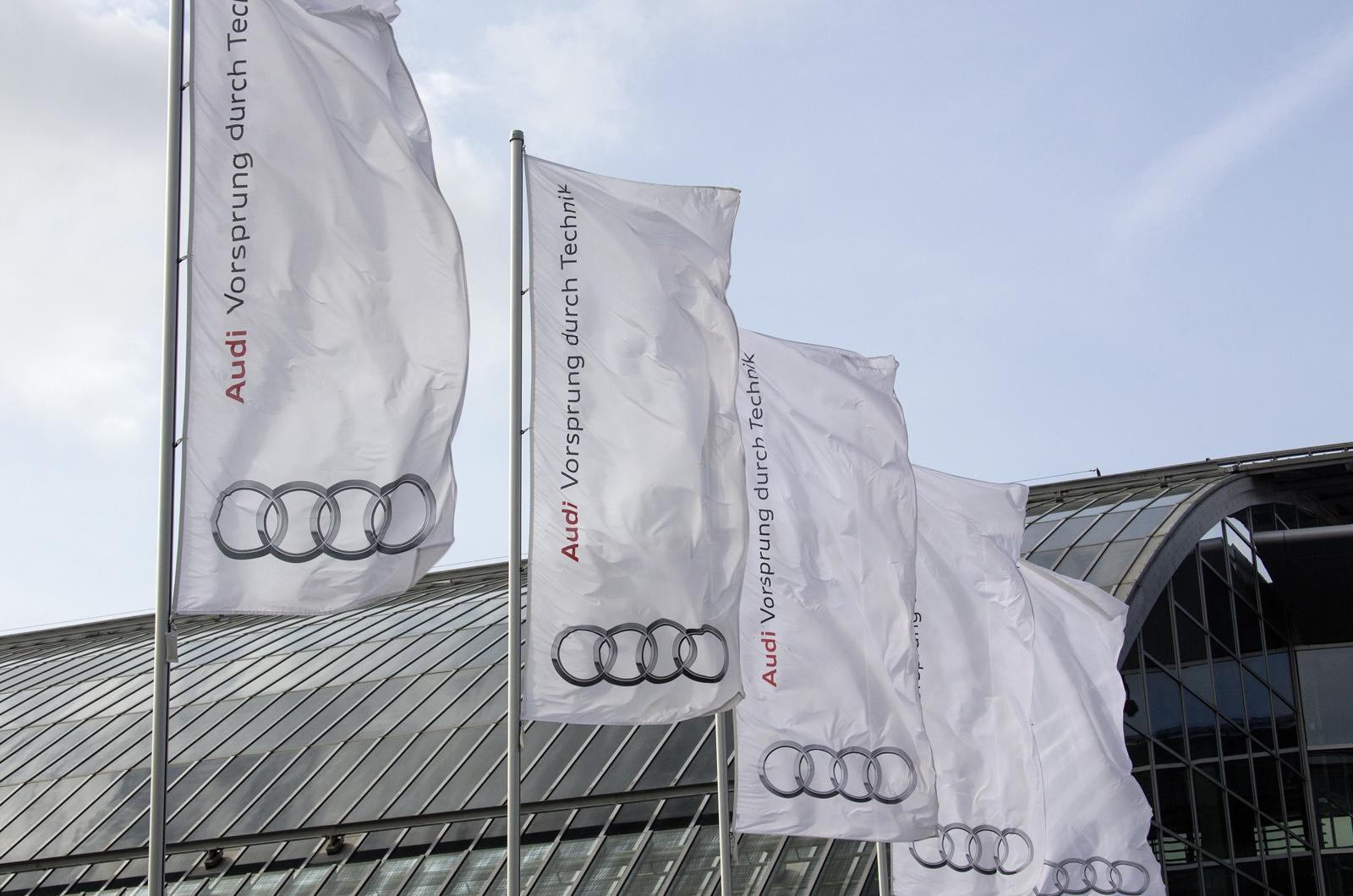Audi останавливает поставки дизельного топлива A6 и A7 из-за неработоспособности программного обеспечения,