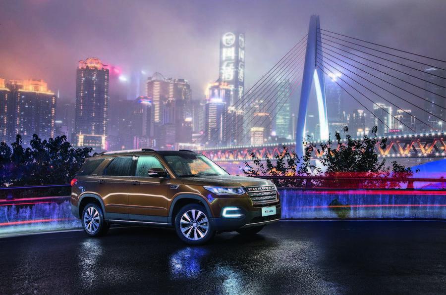 Китай сократил тарифы на импорт автомобилей для стимулирования международной торговли