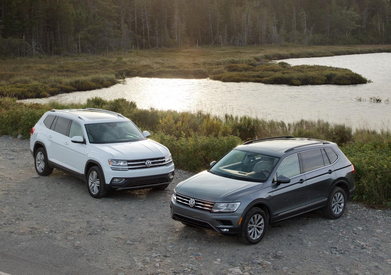 Volkswagen хочет мира купить, как американцы
