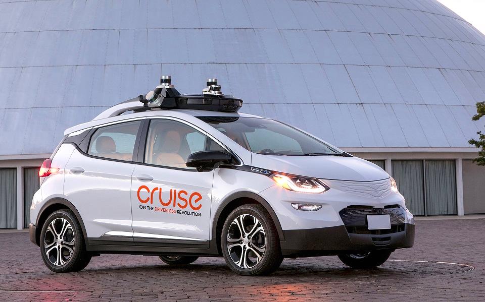 Больше доказательств того, что самоуправляемые автомобили на дорогу в никуда