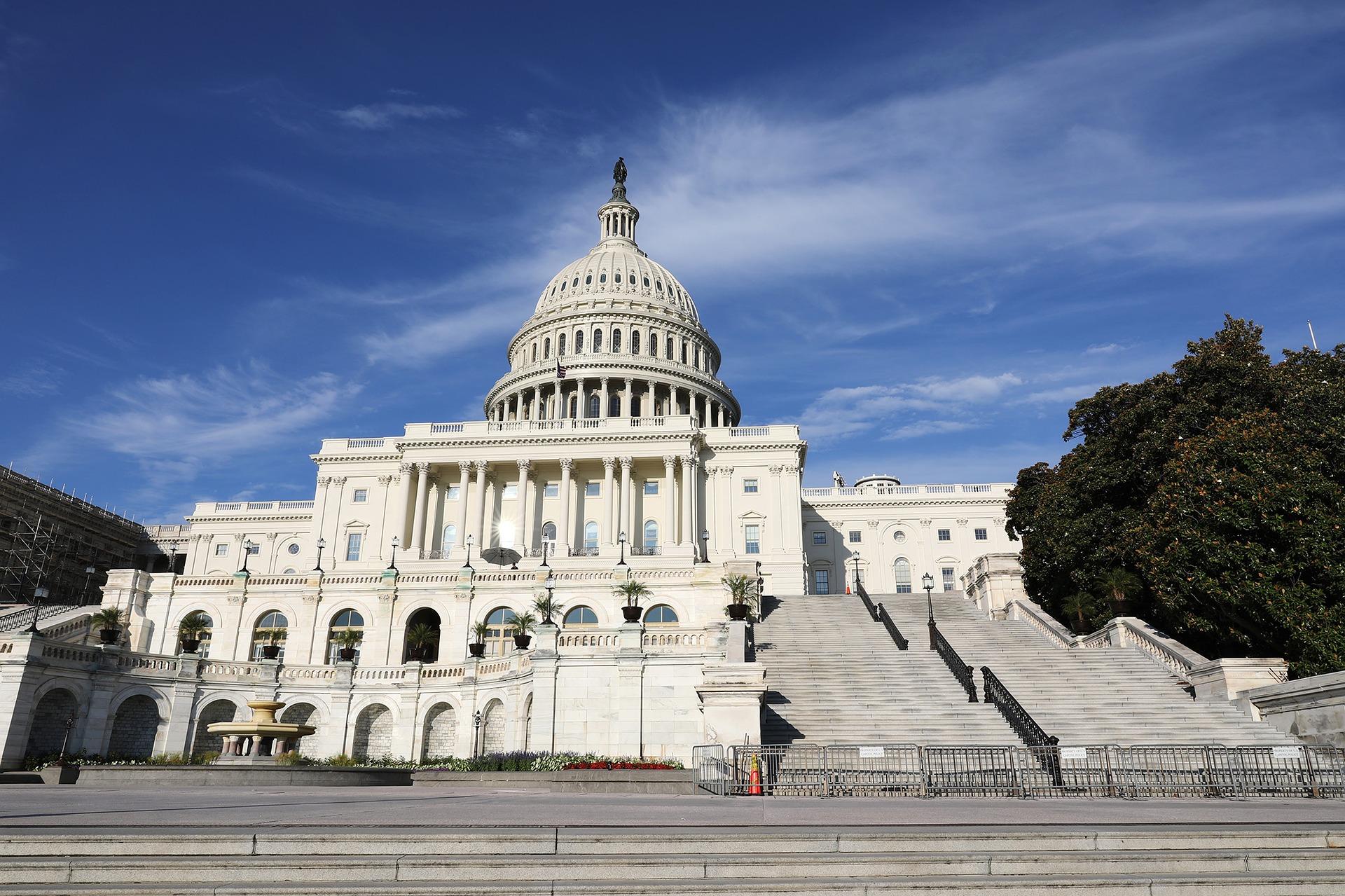 Промежуточные выборы добавить тикают часы элемент в Конгресс' самостоятельного вождения автомобилей законопроект